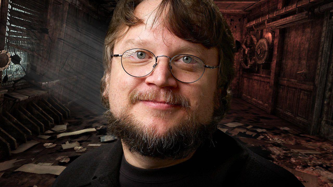 Hideo Kojima e Guillermo del Toro stanno collaborando allo sviluppo di un nuovo progetto
