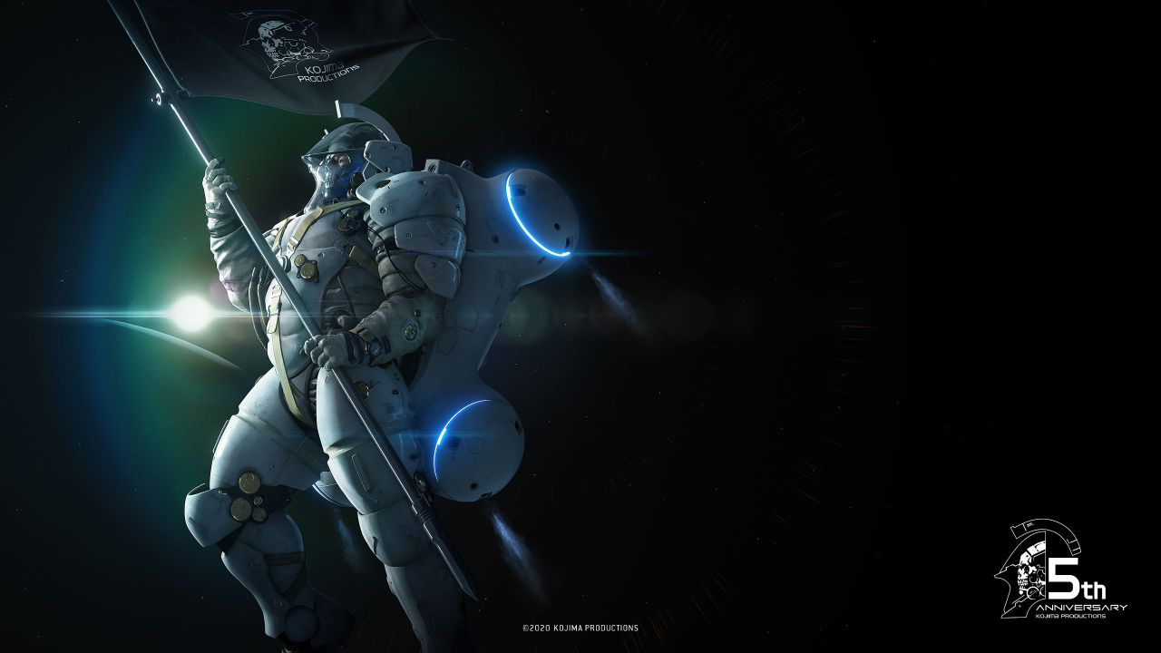 Hideo Kojima al lavoro su un gioco horror per Stadia, poi cancellato? Google smentisce