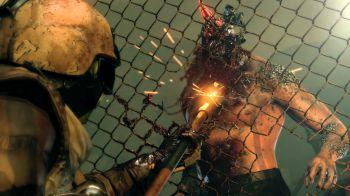 Hideo Kojima non è stato coinvolto nello sviluppo di Metal Gear Survive
