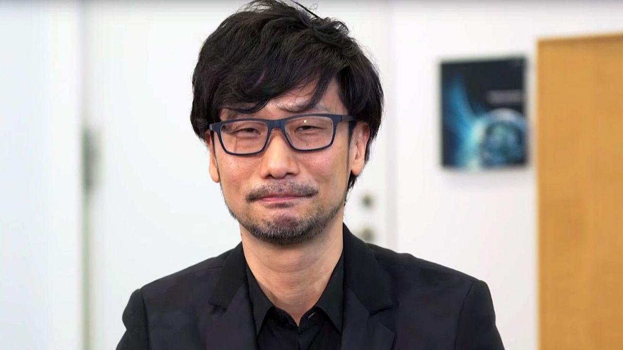 Hideo Kojima parla del processo di creazione delle sue opere