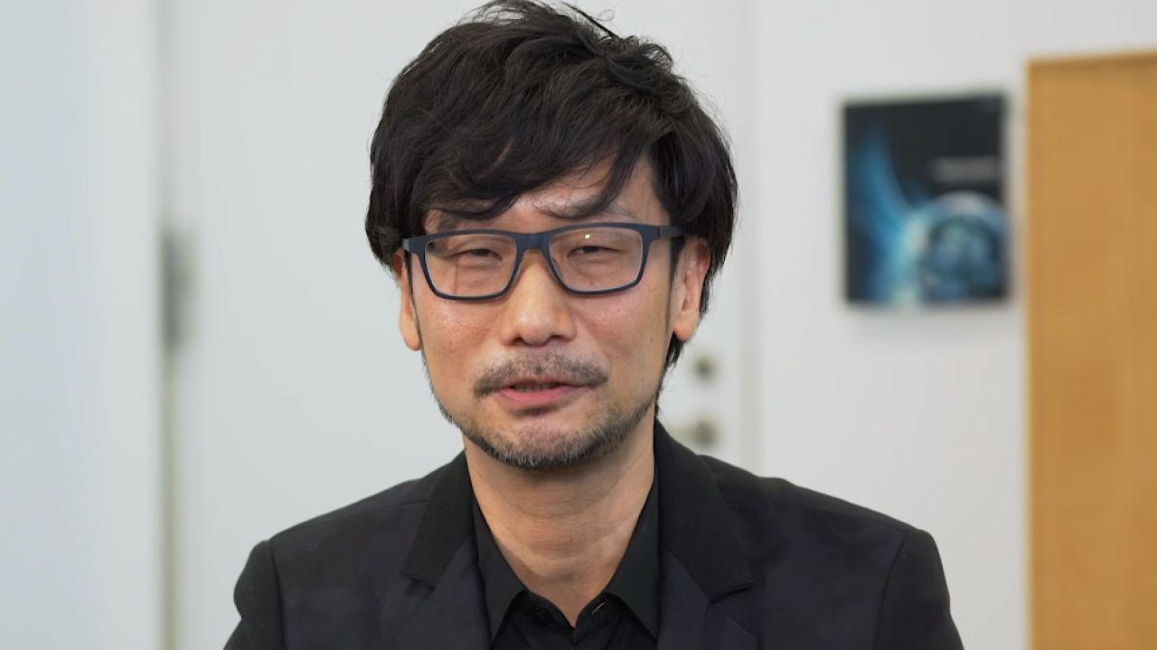 Hideo Kojima parla della realtà virtuale