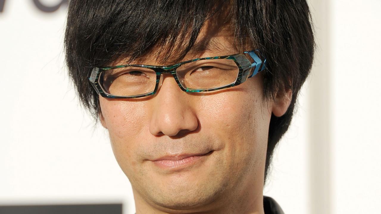 Hideo Kojima ha ricevuto un regalo speciale da un hotel di Osaka
