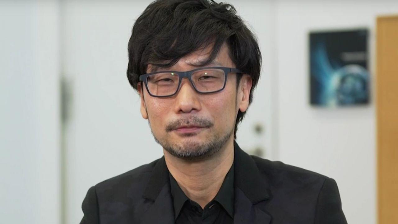 Hideo Kojima spera di poter svelare presto il suo nuovo gioco