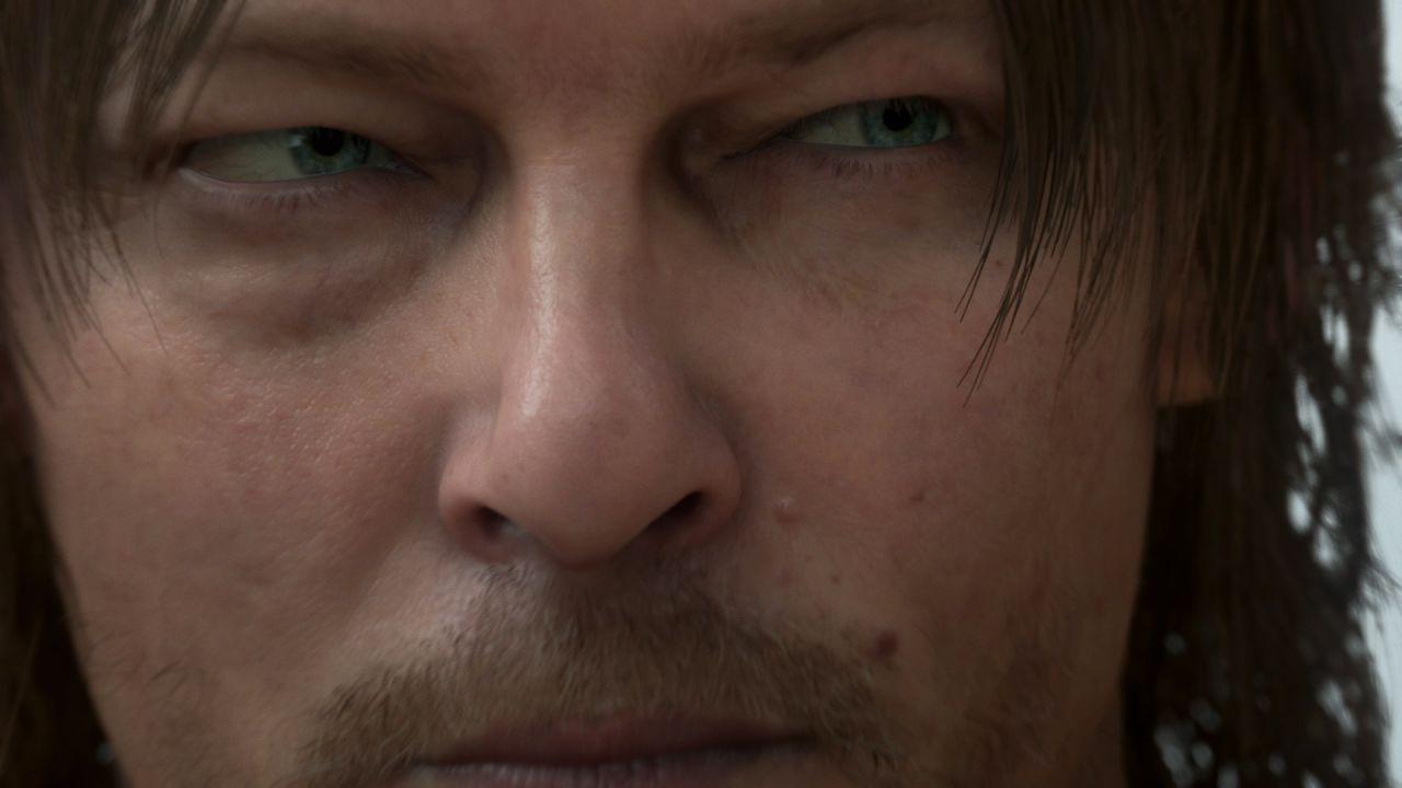 Il teaser dell'E3 2016 sarà parte di Death Stranding