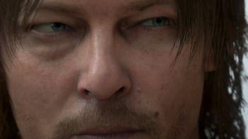 Hideo Kojima svela nuovi dettagli su Death Stranding al Comic-Con di San Diego