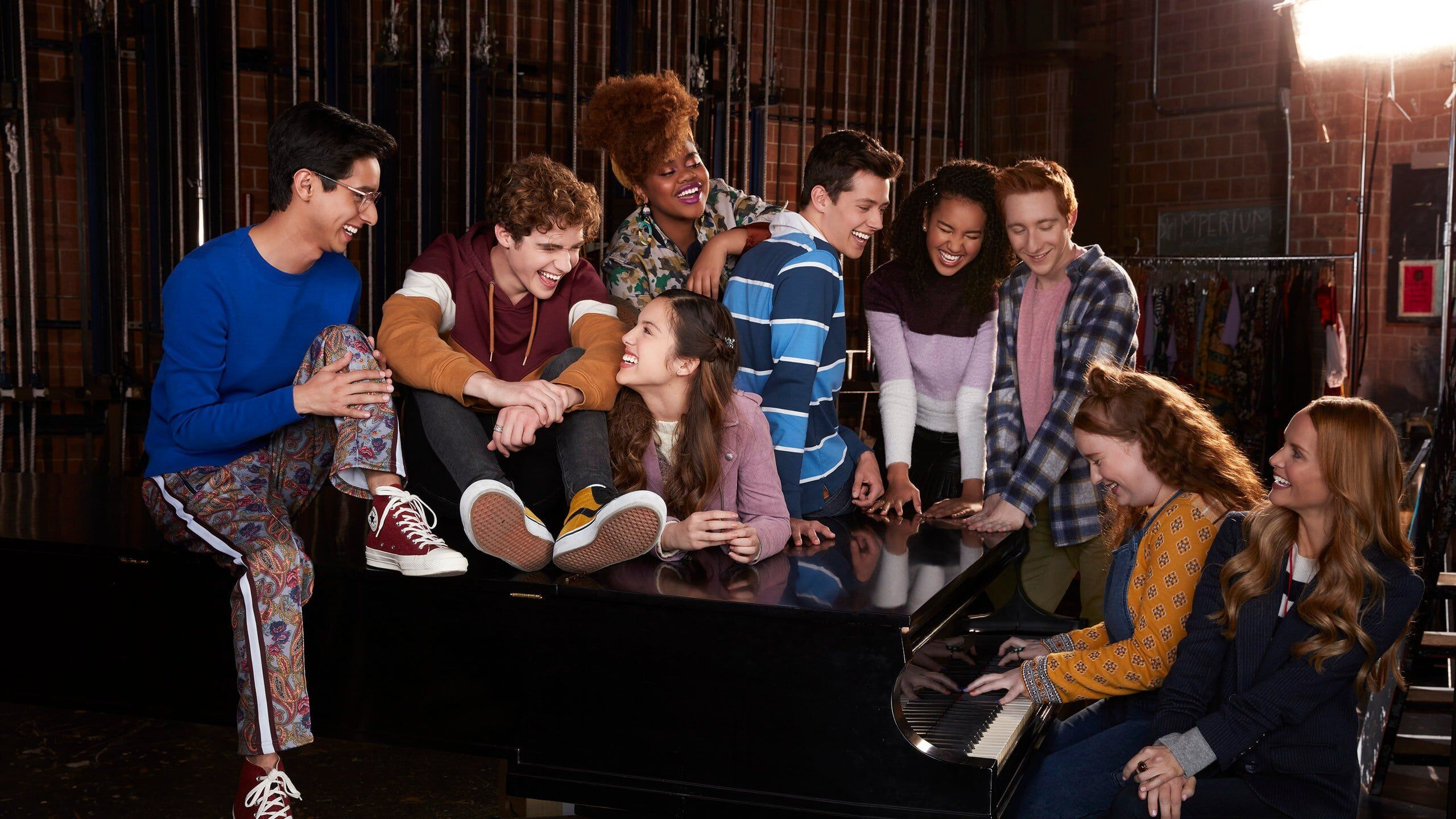 High School Musical: The Series 2, è guerra tra spettacoli nel nuovo trailer