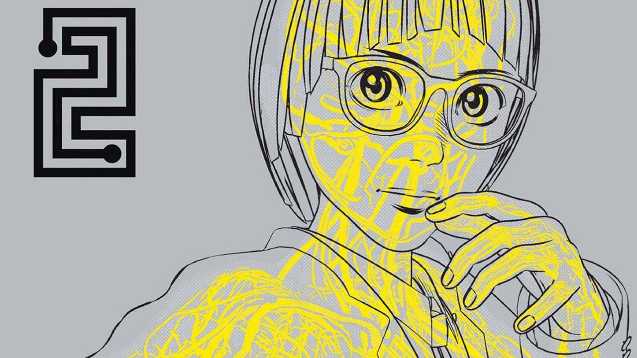 Hikari-Man prossimo alla conclusione: l'autore annuncia l'ultimo volume