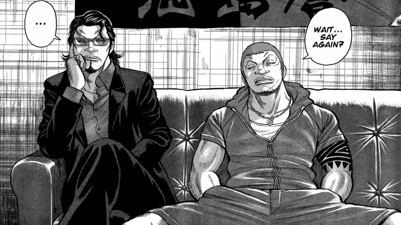 Hiroshi Takahashi torna su Worst con un nuovo spin-off