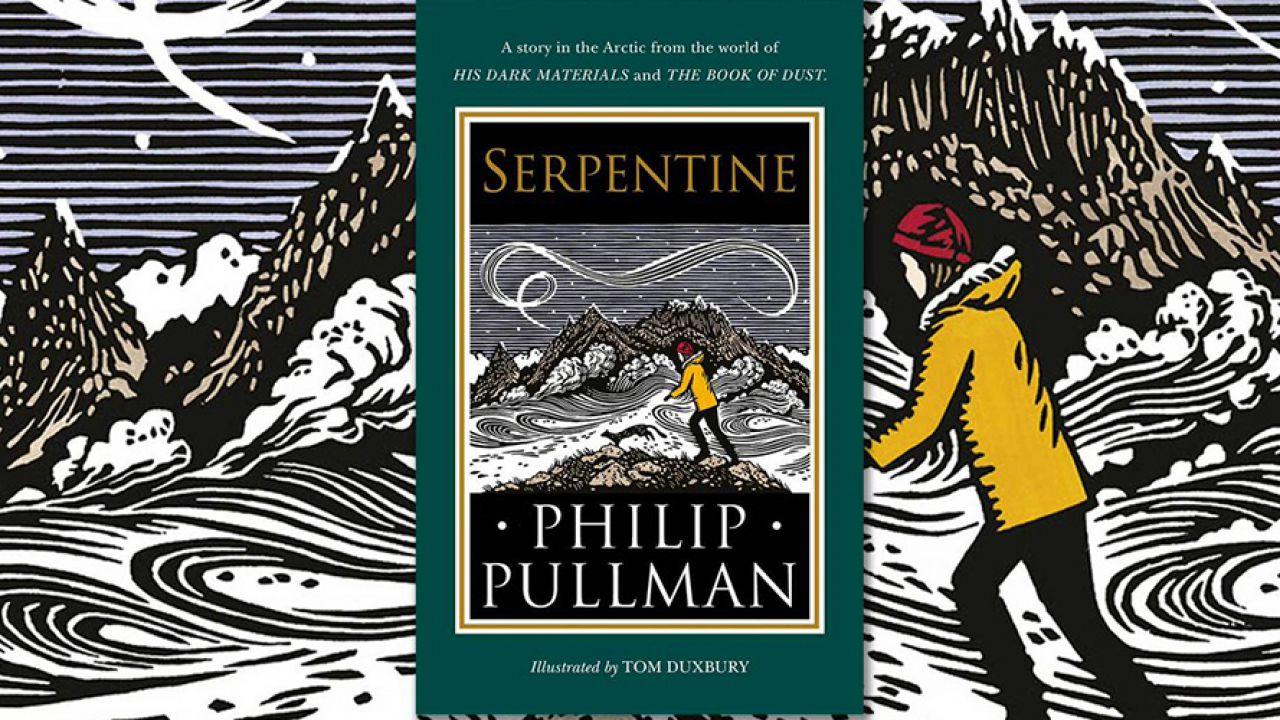 His Dark Materials, in arrivo un romanzo inedito di Philip Pullman: tutto su Serpentine