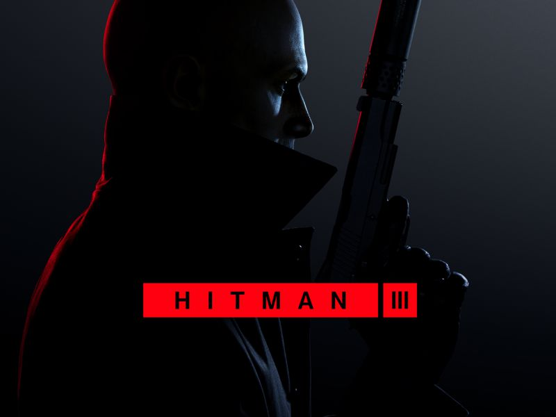 Hitman 3 is the exclusive Epic Store on PC: unable to transfer old levels from Steam