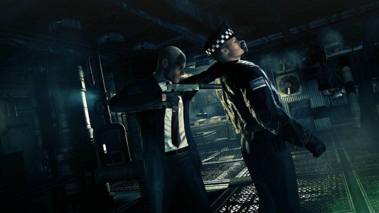 Hitman Absolution: un DLC permetterà di vestire i panni del protagonista di Deus Ex Human Revolution