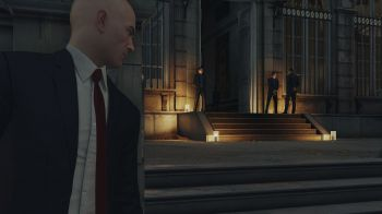 Hitman: arriva il trailer World of Assassination