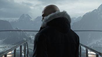 Hitman: beta PS4 giocata in diretta su Twitch alle 15:00