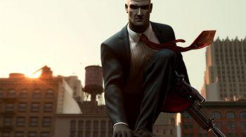 Hitman: Blood Money è il Game on Demand della settimana