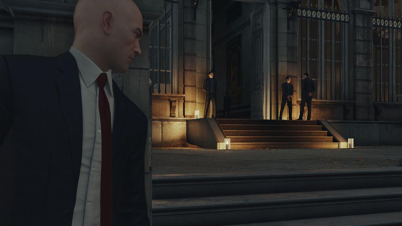 Hitman: Digital Foundry analizza il framerate delle versioni PS4 e Xbox One
