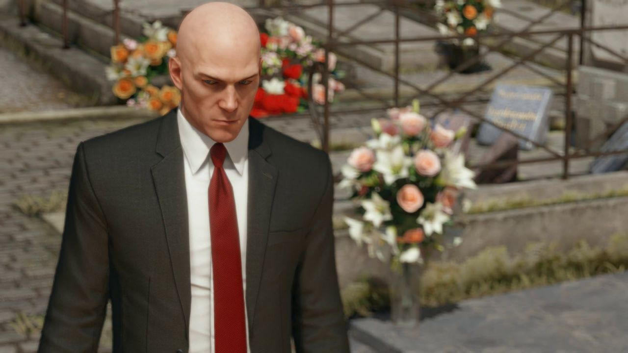 Hitman: disponibile da oggi l'episodio Summer Bonus