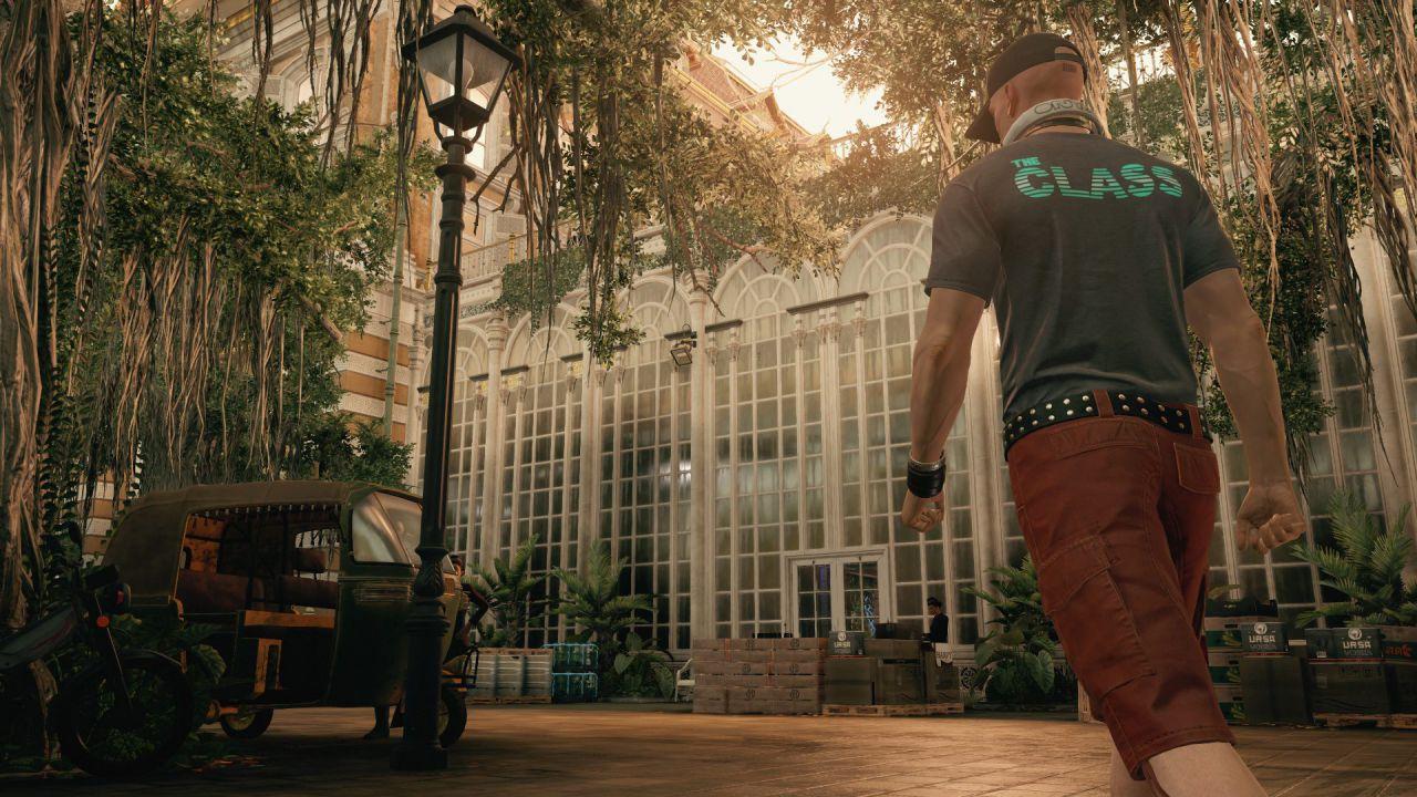 Hitman: Disponibile il quarto episodio 'Bangkok'