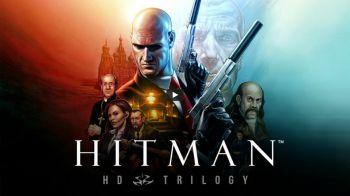 Hitman HD Trilogy: il trailer di lancio