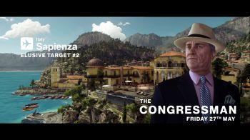 Hitman: Il secondo Elusive Target è arrivato a Sapienza