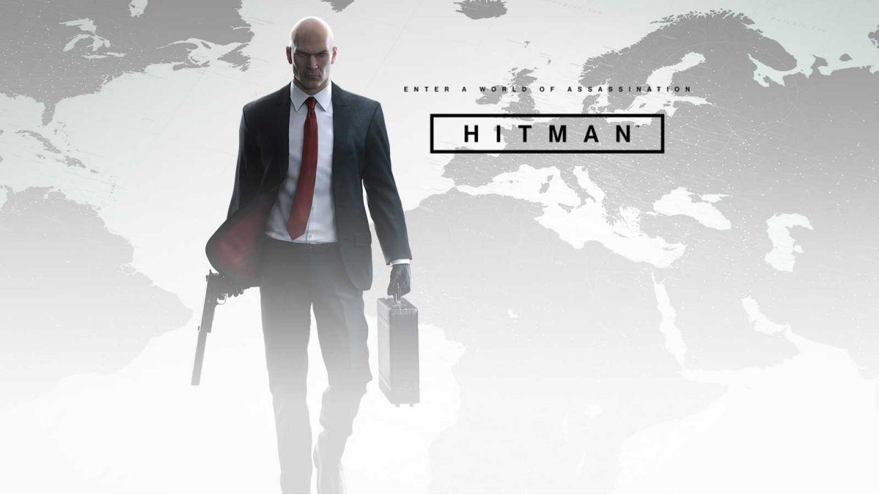 Hitman: l'ultima patch causa numerosi problemi su PC