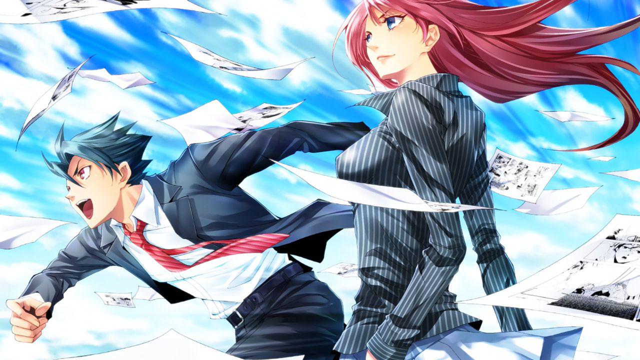 Hitman: Il manga di Seo Kouji si concluderà con il volume 13
