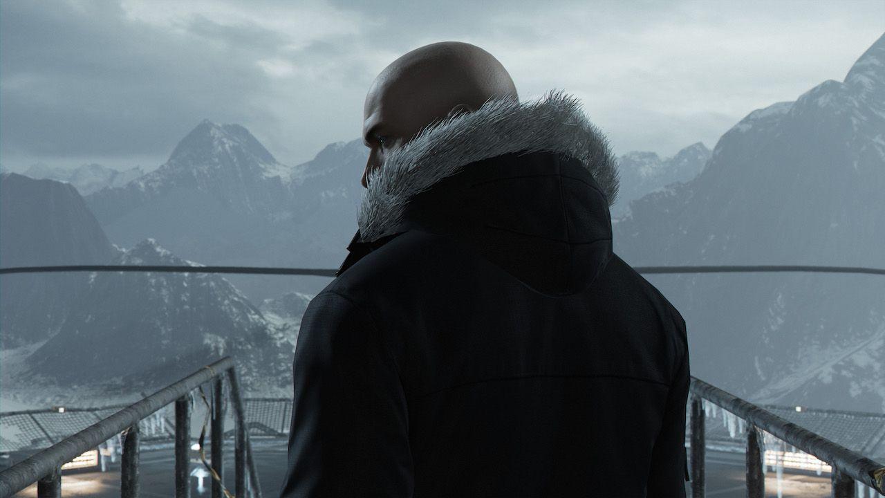 Hitman: nuove immagini del gioco