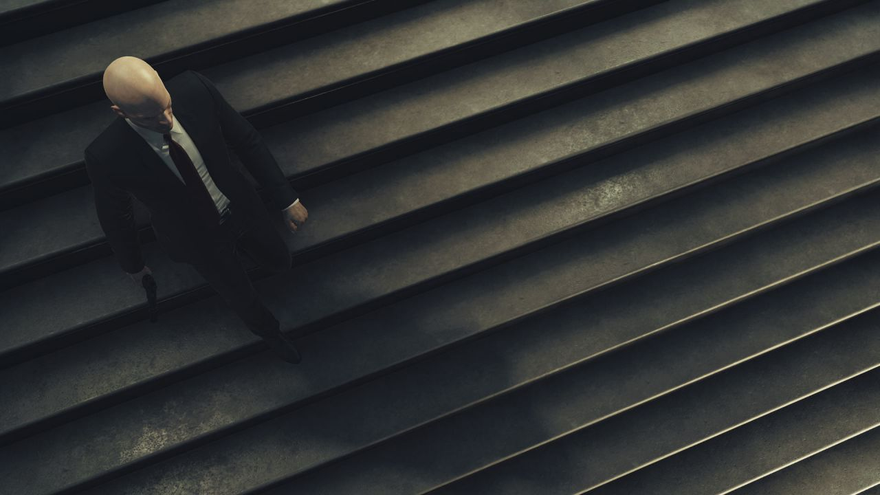 Hitman: sette episodi in uscita nel 2016