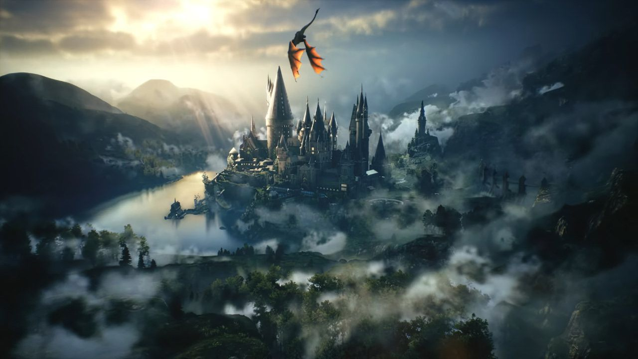 Hogwarts Legacy, 10 milioni di visualizzazioni: trailer PS5 da record per Harry Potter