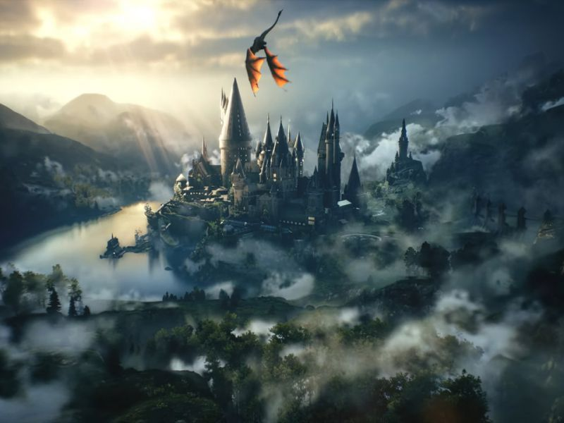 Hogwarts Legacy boycotted on Resetera: no discussions on the Harry Potter game