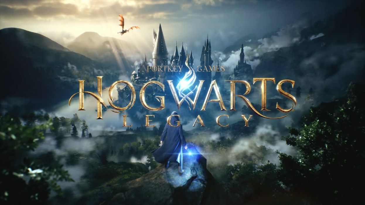 Is Hogwarts Legacy a PS5 exclusive? | Gamepur  |Hogwarts Legacy