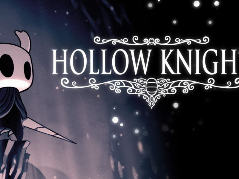 Hollow Knight gets a new patch on PC after three years
