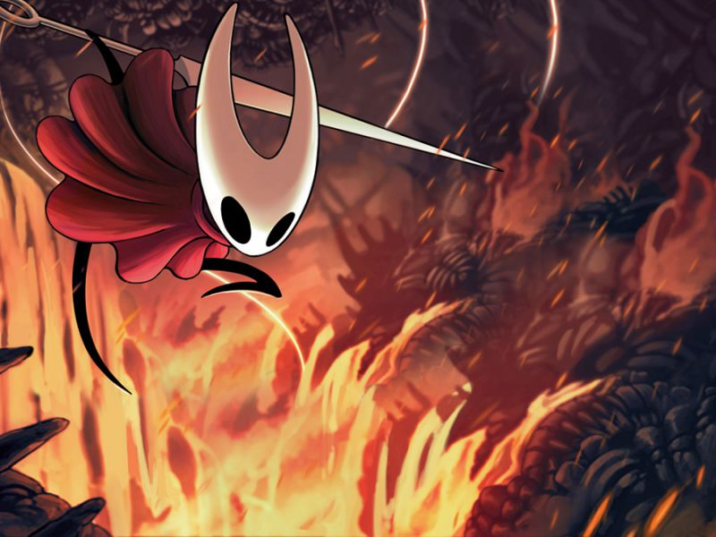Hollow Knight Silksong: Team Cherry talks about the protagonist and the difficulty