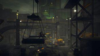 Hollowpoint annunciato per PC e PlayStation 4