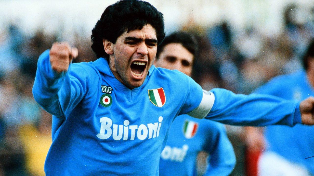 Holly e Benji: la dedica del mangaka a Diego Armando Maradona con un disegno