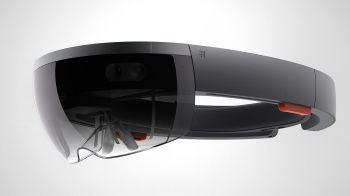 HoloLens Development Edition: preordini al via, uscita prevista a fine marzo