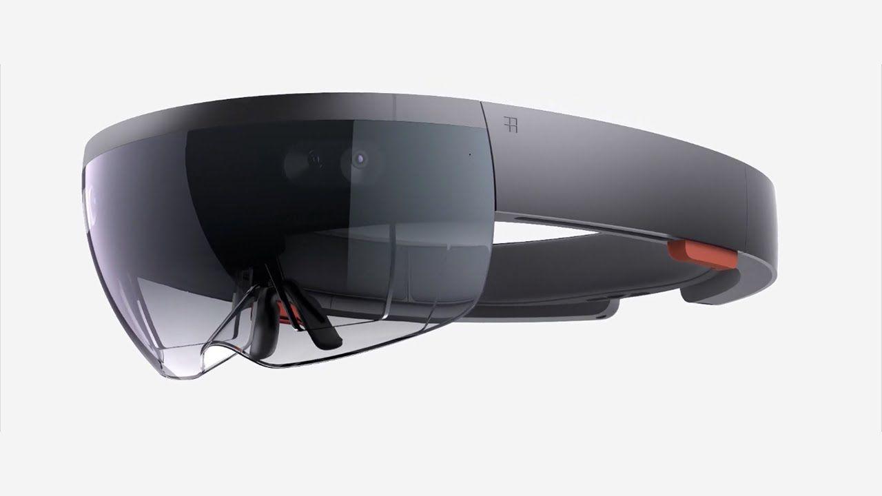 HoloLens: Svelati i dettagli relativi alla batteria ed al campo visivo