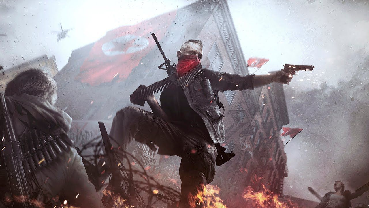 Homefront The Revolution avrà microtransazioni ma non sarà un pay-to-win