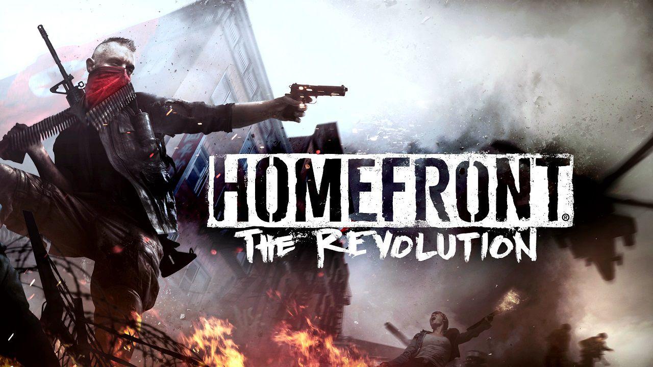 Homefront The Revolution: Digital Foundry confronta le versioni PS4 e PC