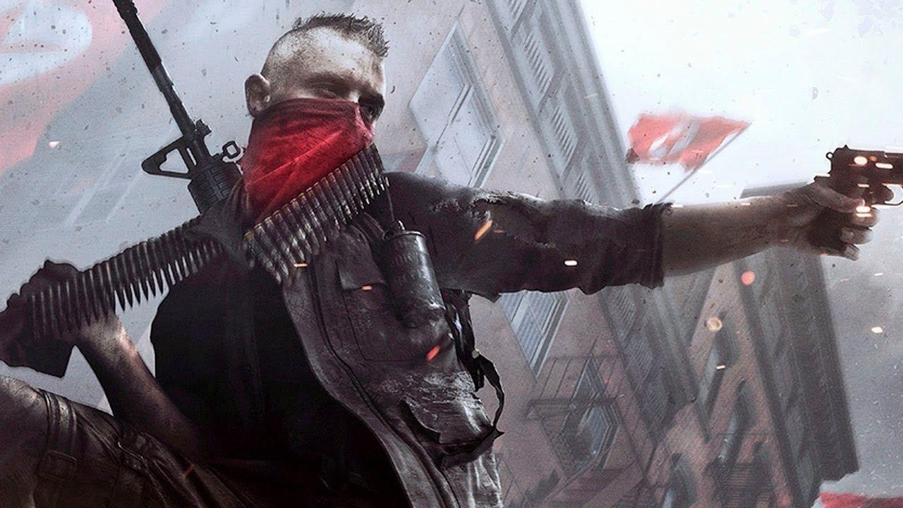 Homefront The Revolution disponibile in preload su Xbox Store