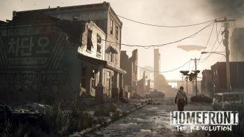 Homefront The Revolution: gli orari della beta su Xbox One
