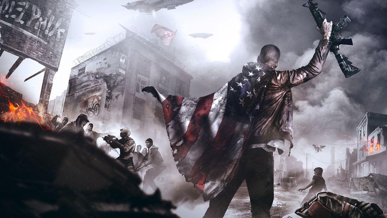 Homefront The Revolution è l'offerta della settimana sul PlayStation Store