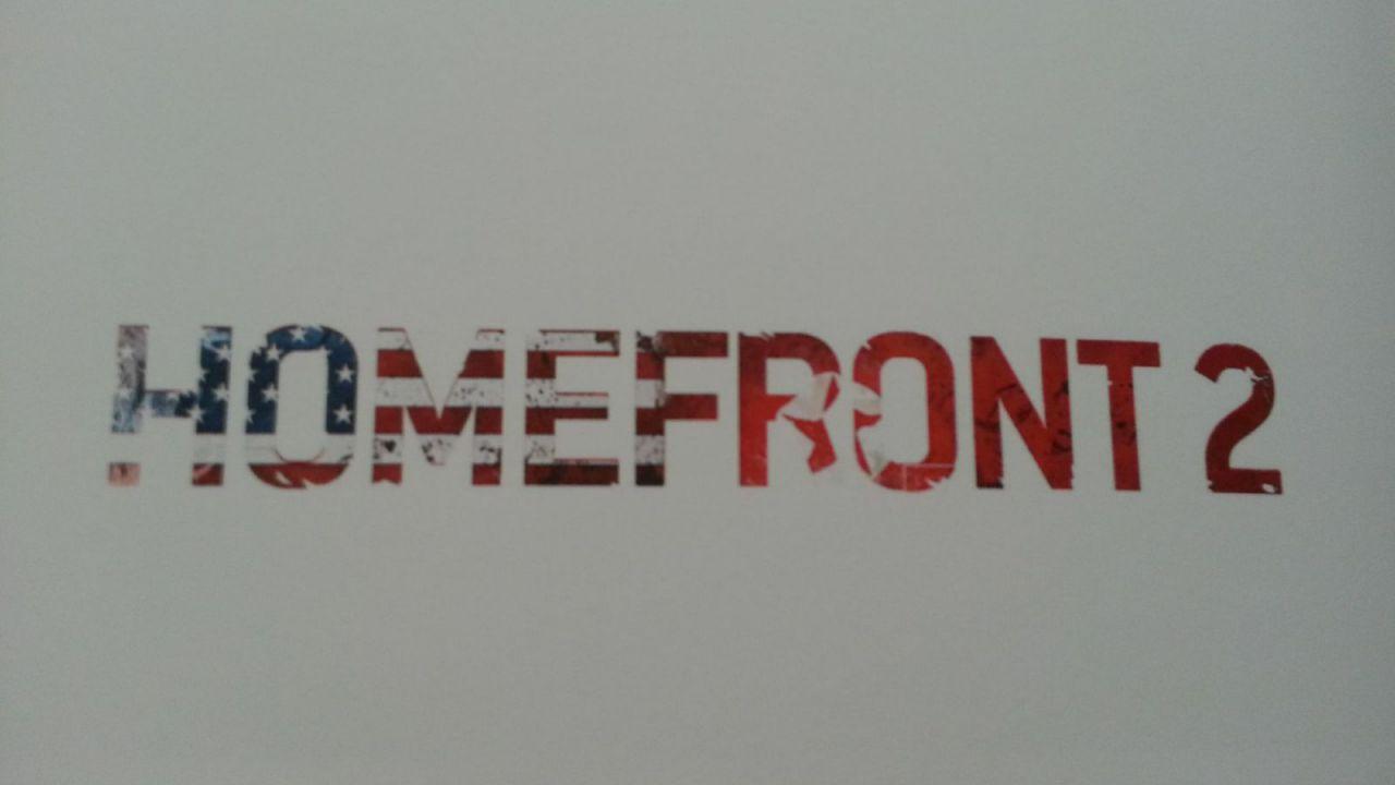 Homefront: The Revolution, lavori a rischio a causa di problemi in Crytek UK?