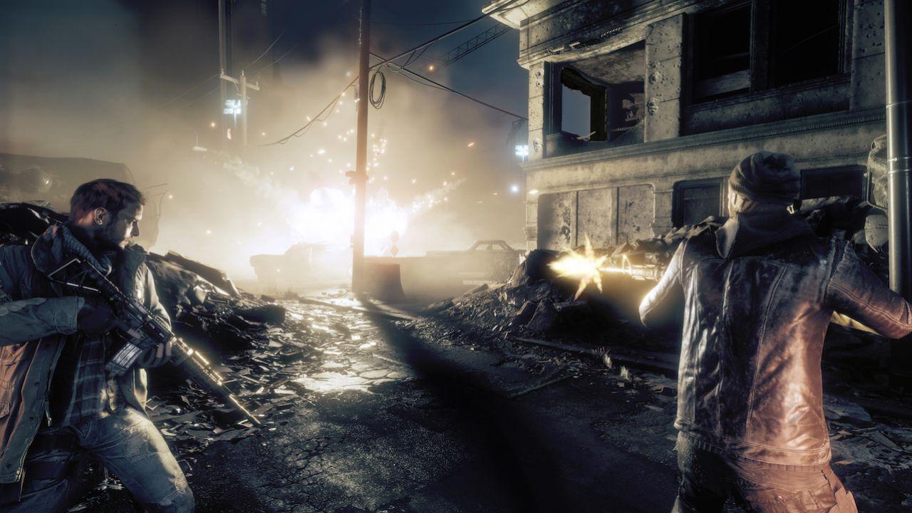 Homefront The Revolution: nuove immagini e dettagli