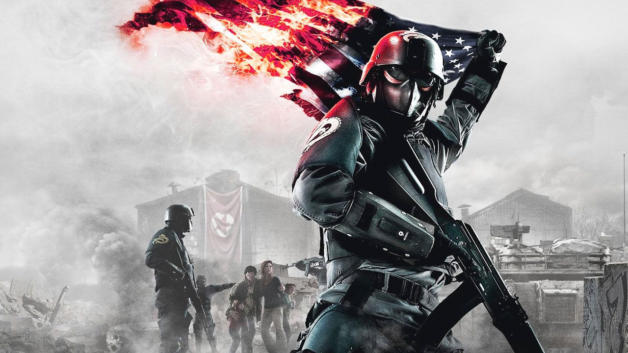 Homefront The Revolution: sei minuti di gameplay dal PAX di Seattle