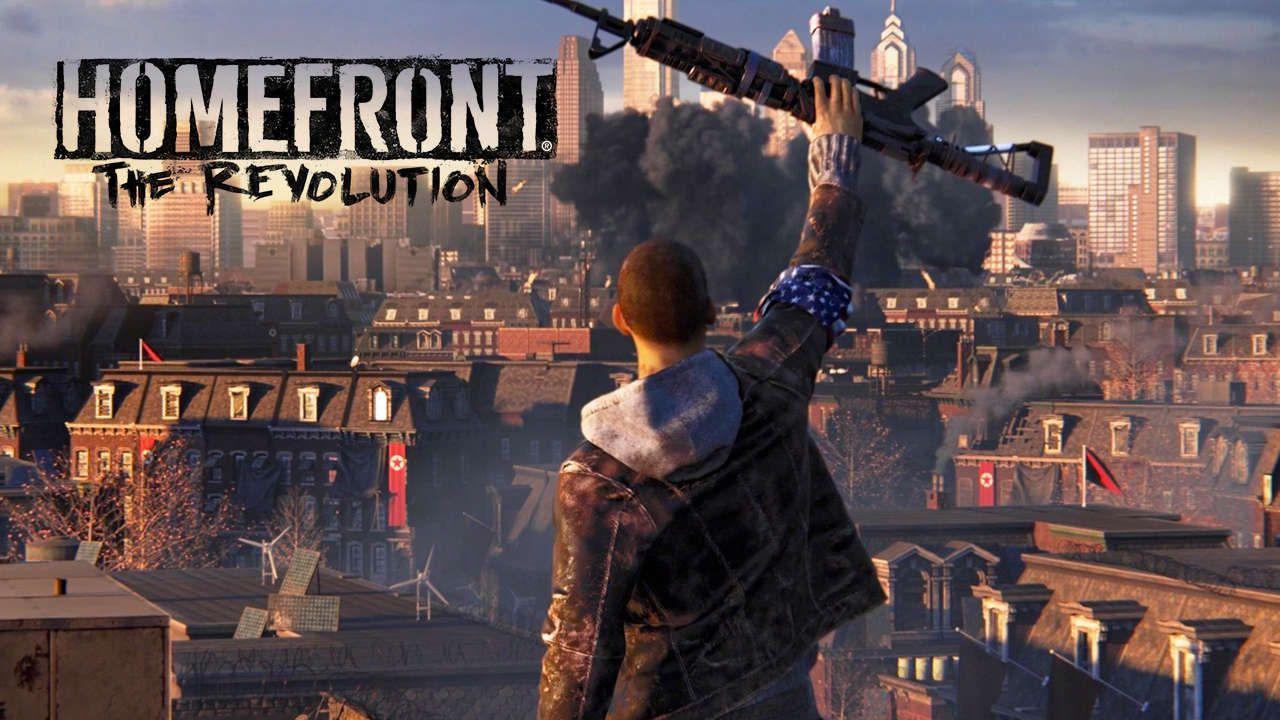 Homefront The Revolution: Trapela la lista dei Trofei