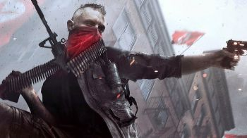 Homefront The Revolution: Video Anteprima
