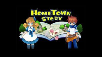 HomeTown Story: pubblicato il trailer di lancio