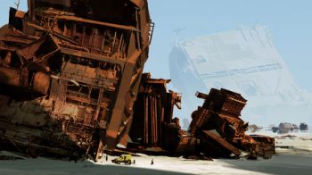 Homeworld: Shipbreakers non sarà free to play
