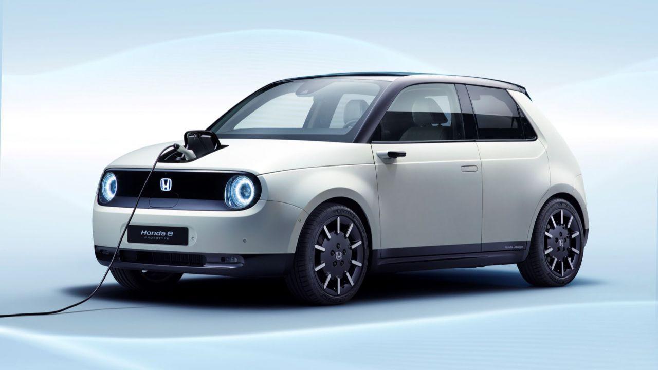Honda e-Prototype a Ginevra: preordini a partire dall'estate 2019