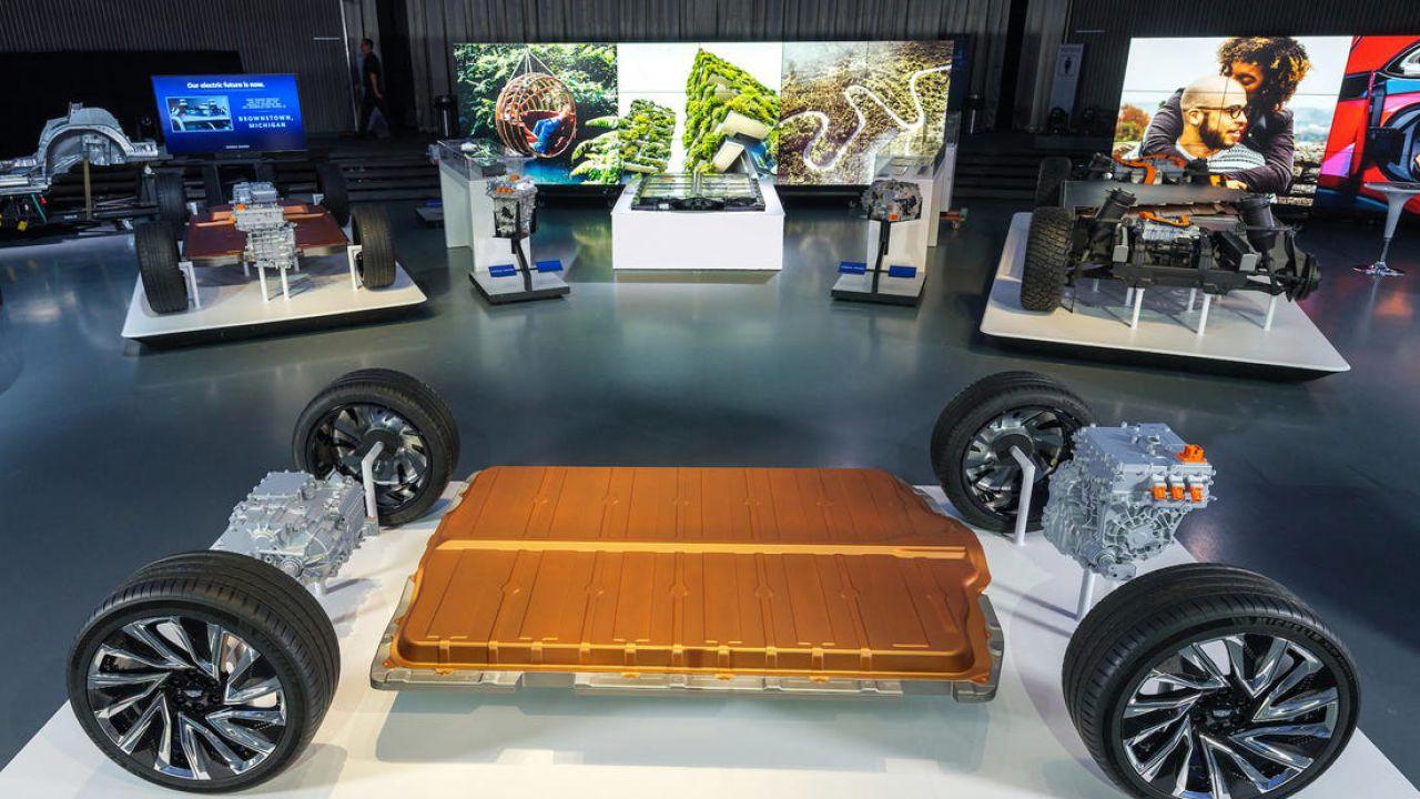 Honda e GM insieme per sviluppare nuove auto elettriche